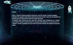 Galactic Speedway Screenshot 8