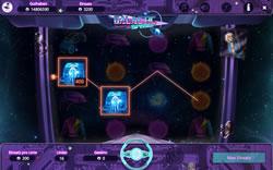 Galactic Speedway Screenshot 9