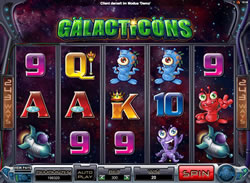 Galacticons Screenshot 11