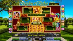 Garden of Riches Screenshot 2