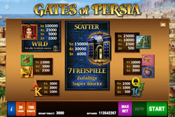 Gates of Persia Screenshot 2