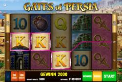 Gates of Persia Screenshot 3