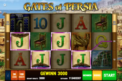 Gates of Persia Screenshot 7