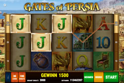 Gates of Persia Screenshot 8