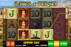 Gates of Persia Screenshot 9