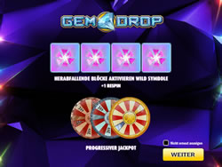 Gem Drop Screenshot 1