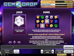 Gem Drop Screenshot 3