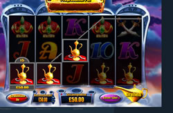 Genie Jackpots Screenshot 7