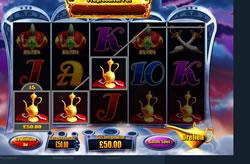 Genie Jackpots Screenshot 7