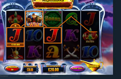 Genie Jackpots Screenshot 8
