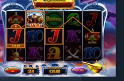 Genie Jackpots Screenshot 8