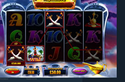 Genie Jackpots Screenshot 9