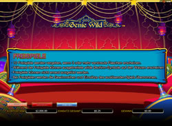 Genie Wild Screenshot 4