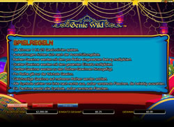 Genie Wild Screenshot 5