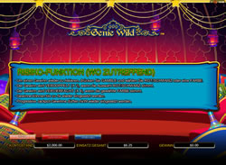 Genie Wild Screenshot 6