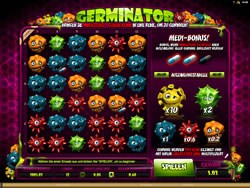 Germinator Screenshot 1