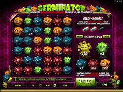 Germinator Screenshot 1