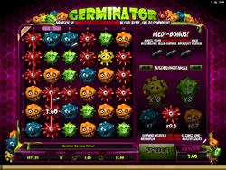 Germinator Screenshot 3
