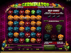 Germinator Screenshot 4