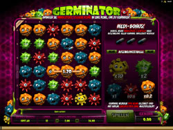 Germinator Screenshot 5