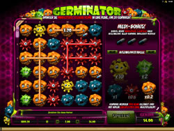 Germinator Screenshot 6