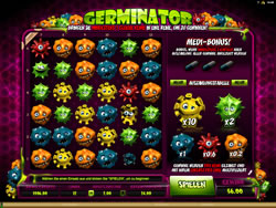 Germinator Screenshot 7