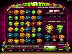 Germinator Screenshot 7