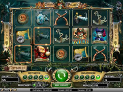 Ghost Pirates Screenshot 11