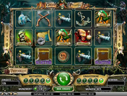 Ghost Pirates Screenshot 12