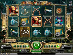 Ghost Pirates Screenshot 2
