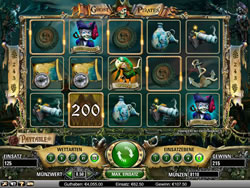 Ghost Pirates Screenshot 3