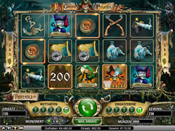 Ghost Pirates Screenshot 4