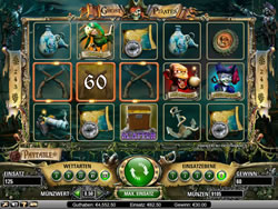 Ghost Pirates Screenshot 5
