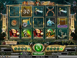 Ghost Pirates Screenshot 6
