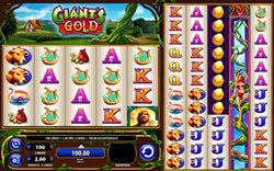Giant's Gold Screenshot 2