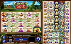 Giant's Gold Screenshot 3