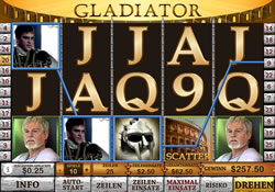 Gladiator Screenshot 10