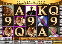 Gladiator Screenshot 13