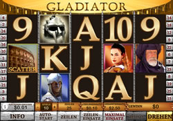 Gladiator Screenshot 2