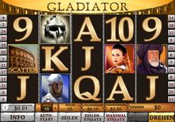 Gladiator Screenshot 2
