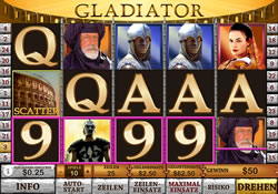 Gladiator Screenshot 8