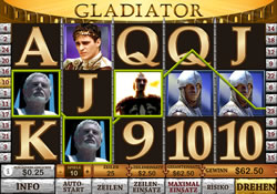 Gladiator Screenshot 9