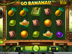 Go Bananas Screenshot 1