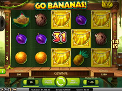Go Bananas Screenshot 12