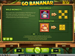 Go Bananas Screenshot 3