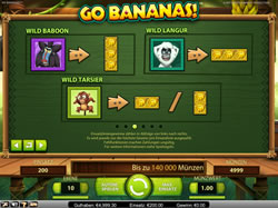 Go Bananas Screenshot 4