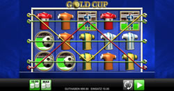 Gold Cup Screenshot 2