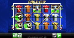 Gold Cup Screenshot 2