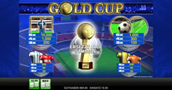 Gold Cup Screenshot 3