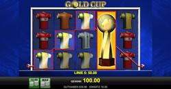 Gold Cup Screenshot 4